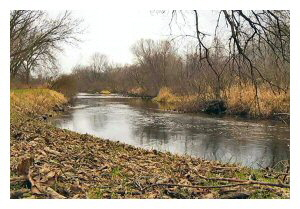 Photo-Hersey River